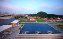 PANAMA CON HOTEL WYNDHAM ALBROOK MALL 4 DIAS