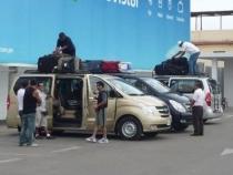 Traslados desde Tumbes al Hotel Decameron Punta Sal