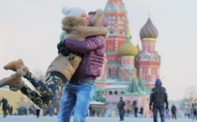 VIAJE A LA OTRA EUROPA DESDE PRAGA A MOSCú