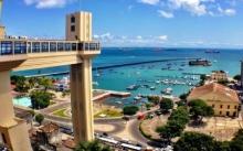 SALVADOR DE BAHIA 4 DIAS 3 NOCHES CON LATAM