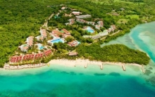 ISLA BARU CON HOTEL DECAMERON BARU BEACH