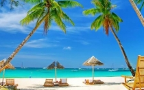 Isla San Andres con Hotel On Vacation Blue Reef