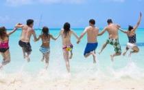 Fiesta de Solteros 2020 en la Riviera Maya