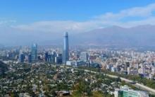 ALOJAMIENTO EN SANTIAGO DE CHILE 4 DIAS 3 NOCHES