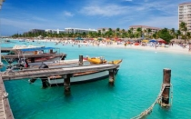 Aruba con Hoteles Riu Palace  4 Dias 3 Noches