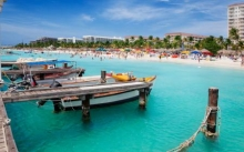 ARUBA CON HOTELES DIVI 4 DIAS 3 NOCHES