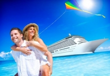 Crucero sin Visa por el Caribe desde Panama Julio 2018