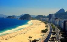 HOTELES DE PLAYA EN RíO DE JANEIRO 4 DIAS 3 NOCHES