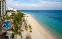 Isla de Cozumel con Hotel Melia 5* Todo Incluido
