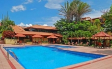 COSTA RICA CON HOTEL COUNTRY INN SUITES