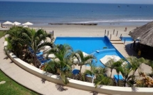 MANCORA 4 DIAS 3 NOCHES CON HOTEL SAUSALITO BEACH