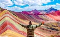 Full Day Montaña de 7 Colores en Cusco