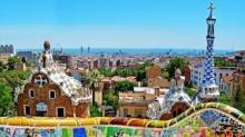 Panorama Europeo Visitando Francia, Italia y España