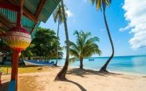 Isla San Andrés 4 Dias 3 Noches con Copa Airlines