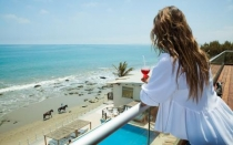 Mancora con Hotel Punta del Mar 3 Dias 2 Noches