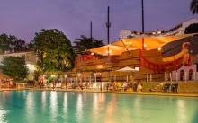 HOTEL DECAMERON GALEON SANTA MARTA 4 DIAS