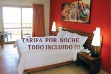 Hotel Royal Decameron Punta Sal Todo Incluido desde $79