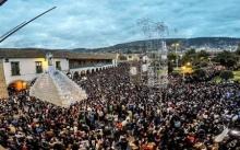Semana Santa 2020 en Ayacucho Bus Turistico