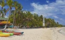 Isla San Andres con Hotel Cocoplum Beach