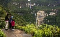 Escapate de Viaje a Chachapoyas desde Jaen