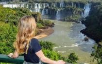 Foz de Iguazu Maravilla del Mundo Solo Servicios