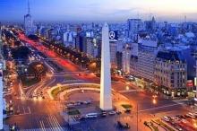 AÑO NUEVO 2015 EN BUENOS AIRES DEL 29 DE DIC AL 02 DE ENERO
